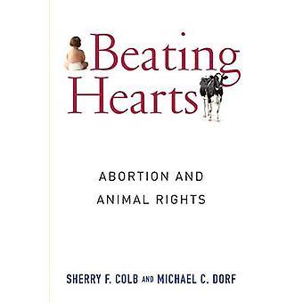 心 - 中絶とマイケル C. ・ ドルフで動物の権利 - Sherr を破ってください。