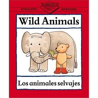 Animaux sauvages - Los Animales Salvajes par Clare Beaton - 9780764122132 B