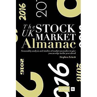 UK Stock Market Almanac - Seasonality Analysis and Studies of Market A