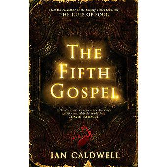 The Fifth Gospel by Ian Caldwell - 9781471111020 Book
