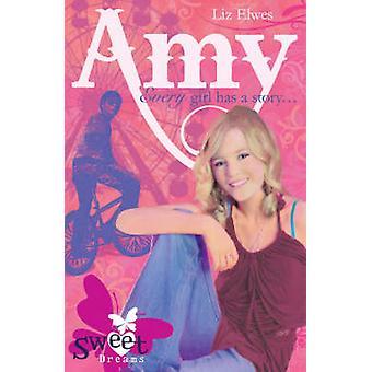 Amy por Liz Elwes - libro 9781847150547