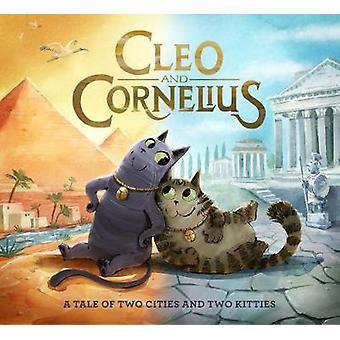 Cleo och Cornelius av Cleo och Cornelius - 9781947440036 bok