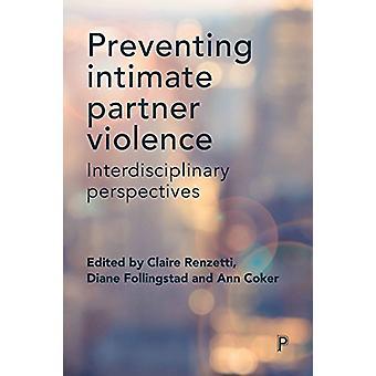 Att förebygga partnervåld - tvärvetenskapliga perspektiv