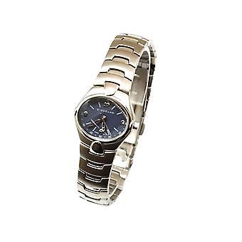 GIORDANO 2110-33 Ladies Blue Dial Bracelet Strap Watch
