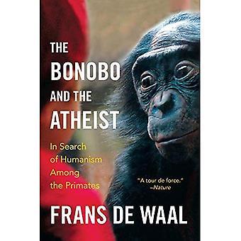 El Bonobo y el ateo: en busca de humanismo entre los Primates