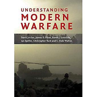 Verständnis der modernen Kriegsführung
