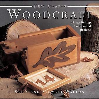 Nya hantverk: Woodcraft