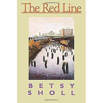 The Red Line (Pitt Poetry Series)