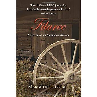 Filaree: A Novel of an American Life (A Zig book)