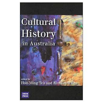 Cultuurgeschiedenis in Australië