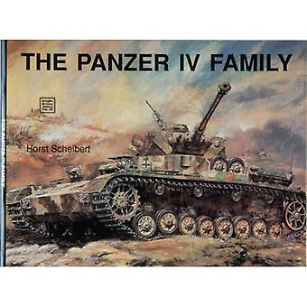 A família de Panzer IV