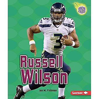 Russell Wilson (Amazing Athletes)