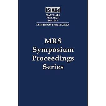 Materials Reliability in Microelectronics VII: Volume 473 (MRS Proceedings)