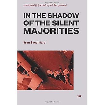 I skyggen af de tavse flertal (udenlandske agenter) (udenlandske agenter)