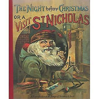 Kvällen innan jul eller ett besök av St Nicholas