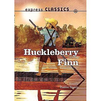 Huckleberry Finn (Express Classics)