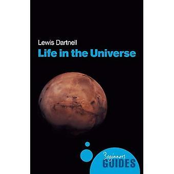 Vida no universo: um guia para iniciantes, astrobiologia