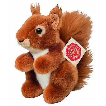 Hermann Teddy Squirrel 14 cm