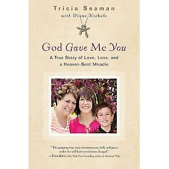 God Gave Me You: A True Story of Love, Loss and Heaven-Sent Miracle