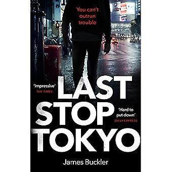 Laatste Stop Tokyo