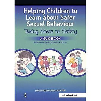 Helping Children to Learn About Safer Sexual Behaviour: A Narrative Approach to Working with Young Children and Sexually� Concerning Behaviour