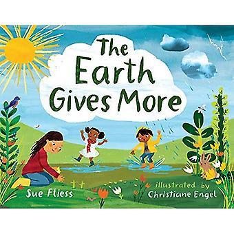 Jorden ger mer