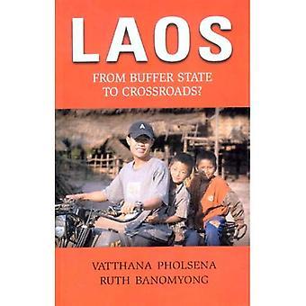 Laos: da stato cuscinetto al bivio? (Mekong Press): da stato cuscinetto al bivio? (Mekong Press)