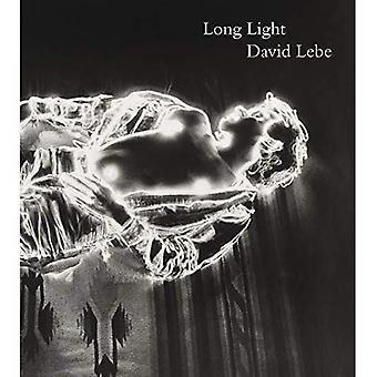 Långa ljus - fotografier av David Lebe