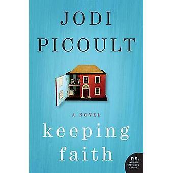 Keeping Faith by Jodi Picoult - 9780060878061 Book