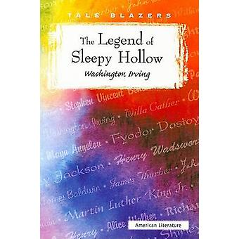 The Legend of Sleepy Hollow by Washington Irving - 9780895986689 Book