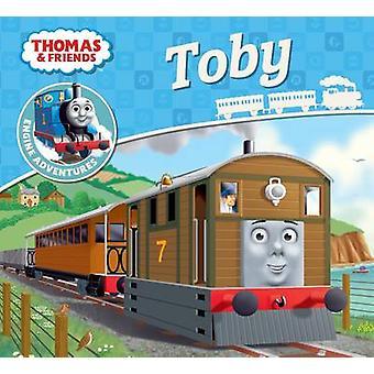 Thomas & Friends-Toby-9781405279864 Buch
