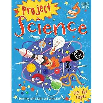 Project Science by Project science-9781786175304 livre