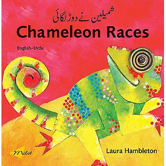 Chameleon Races by Laura Hambleton - Laura Hambleton - 9781840594331