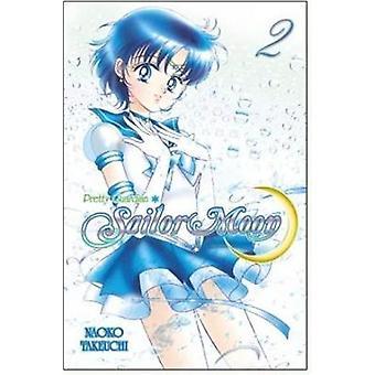 Sailor Moon - v. 2 by Naoko Takeuchi - 9781935429753 Book