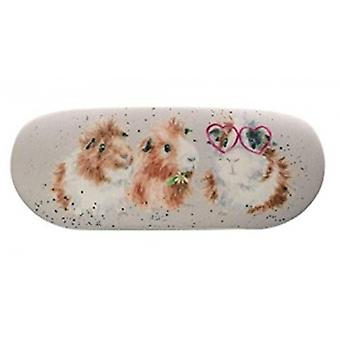 Wrendale Designs Guinea Pig Glasses Case | Gifts From Handpicked