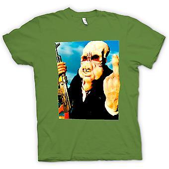 Kids T-shirt - Bad Taste - Cult - Horror