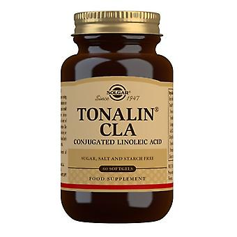 Solgar Tonalin CLA Softgels 60 (2714)