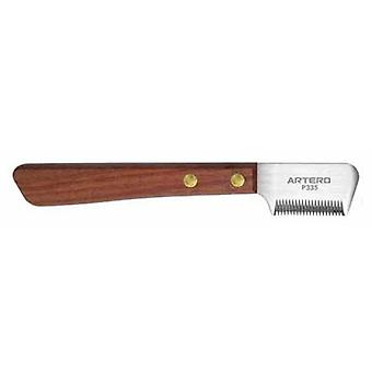 Artero Comb Striping Sub Hair Regular (Dogs , Grooming & Wellbeing , Brushes & Combs)