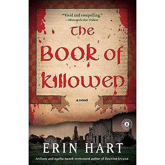 The Book of Killowen by Erin Hart - 9781451634853 Book