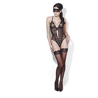 Womens Masquerade incontro segreto Outfit