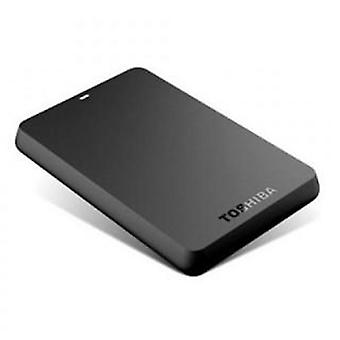 Toshiba 2TB Canvio 2,5 Zoll USB 3.0 Externe Mobile HDD