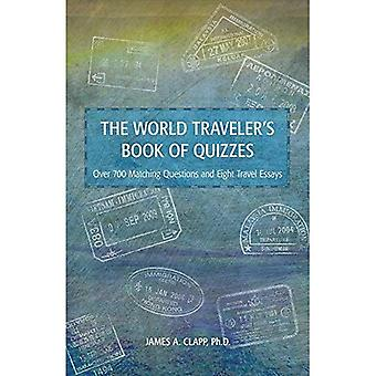 The World Traveler's Book of Quizzes