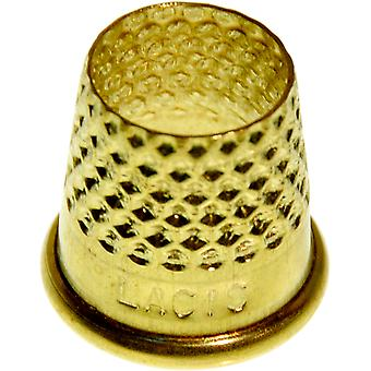 Open Top Tailor's Thimble-Size 15mm RQ62-15