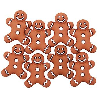 Dress It Up Holiday Embellishments Iced Cookies Diuhlday 5553