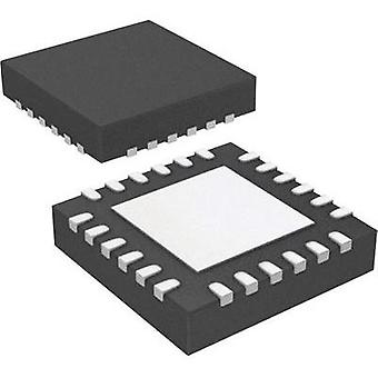 Interface IC - I/O extensions Microchip Technology MCP23S18-E/MJ POR I²C 10 MHz QFN 24 EP