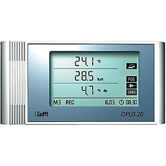 Lufft 8120.01 Temperature, Humidity Data Logger