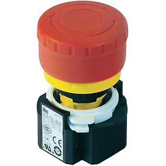 Idec 16 mm XA Emergency off switch XA1E-BV302R