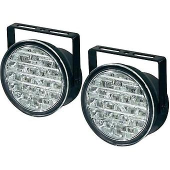 DINO 610795 Daytime Running Lights 18 LEDs