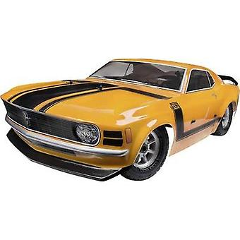HPI Racing Ford Mustang Boss 302 1:5 RC model car Petrol Road version RWD RtR 2,4 GHz