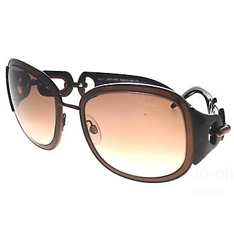 Roberto Cavalli Dalia Dark Brown RC 517S 48F